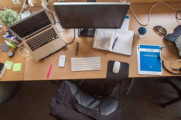 desk Software