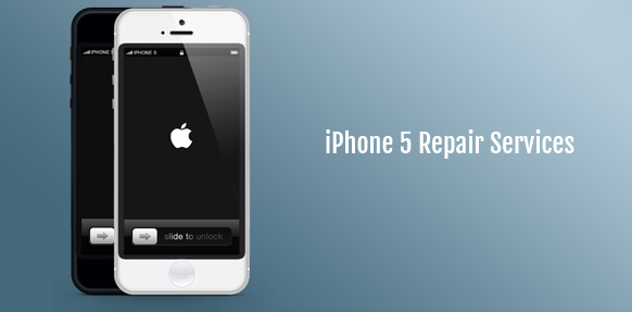 iPhone repair services