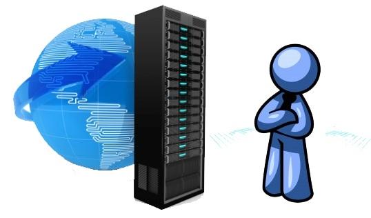 Choosing Server Type