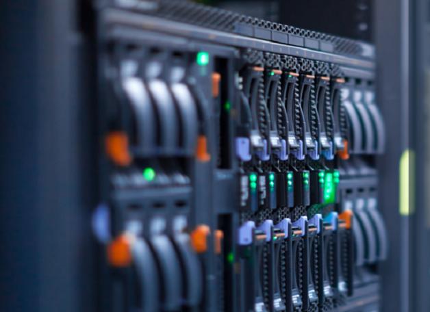 Choosing server Storage Capacity